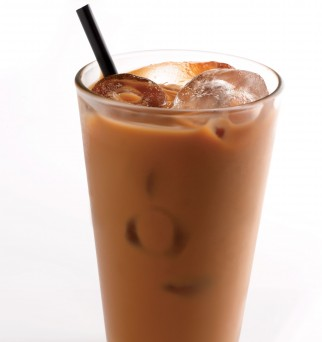 G601 Signature Hong Kong Milk Tea